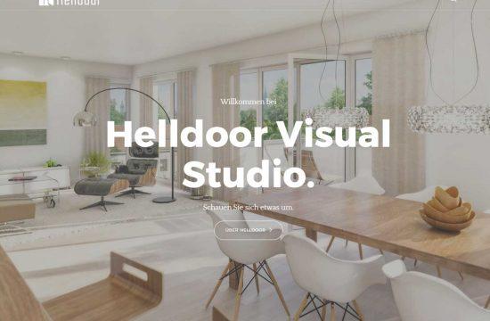Helldoor 2.0 ist da!