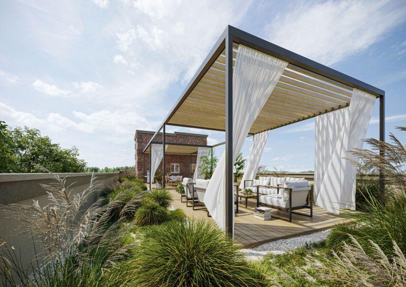 Badhaus Ohligs | von Badeanstalt zur Wohnanlage